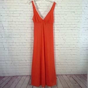 Vintage Penny's Gaymode Gown Size Large